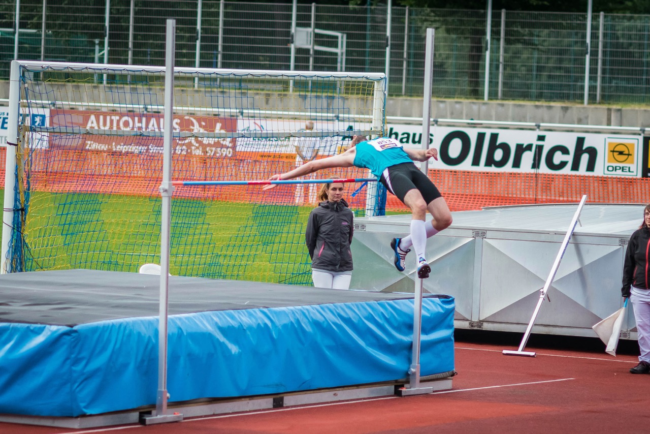 01. 07. 2017 Deutsche Seniorenmeisterschaften—Zittau