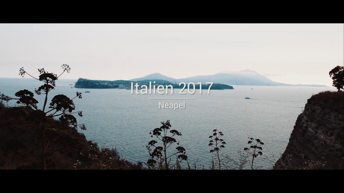 Italien 2017 – Der Rotaract Club Ilmenau in Neapel
